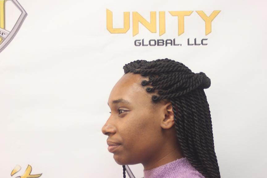 Unity Gallery