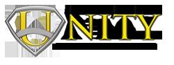 Unity Barbers Logo